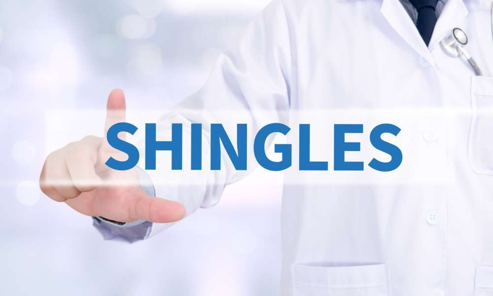 Are Shingles Herpes